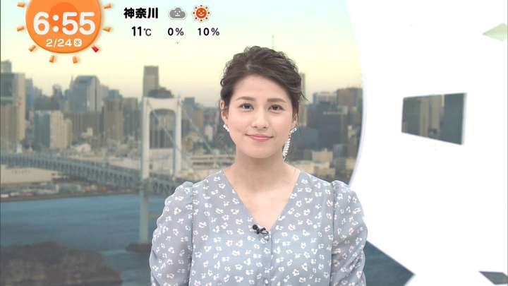 2021年02月24日永島優美の画像12枚目