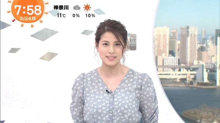 2021年02月24日永島優美の画像19枚目