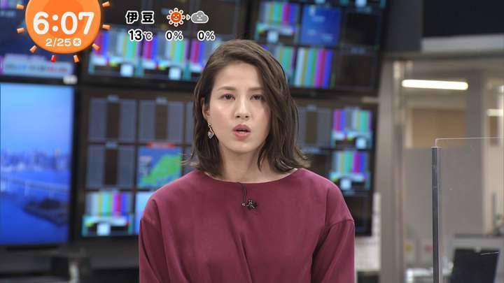 2021年02月25日永島優美の画像10枚目