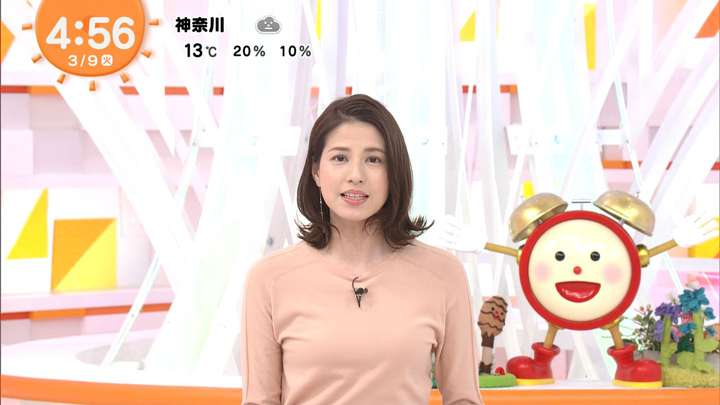 2021年03月09日永島優美の画像01枚目