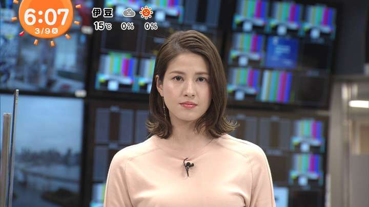 2021年03月09日永島優美の画像09枚目