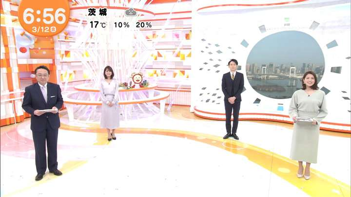 2021年03月12日永島優美の画像12枚目
