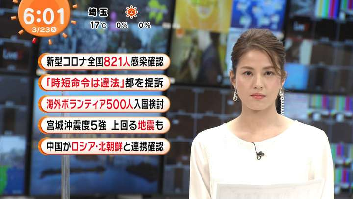 2021年03月23日永島優美の画像08枚目