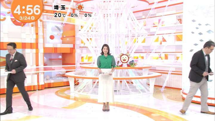 2021年03月24日永島優美の画像01枚目