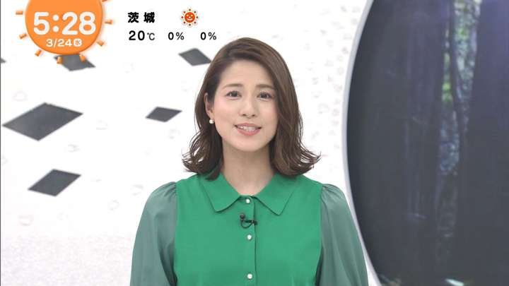 2021年03月24日永島優美の画像04枚目