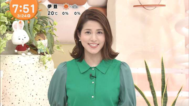 2021年03月24日永島優美の画像12枚目