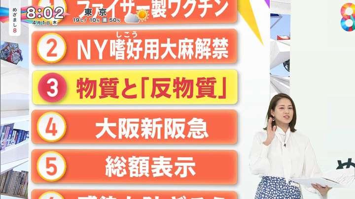 2021年04月01日永島優美の画像03枚目