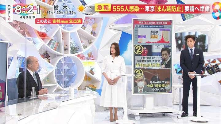 2021年04月08日永島優美の画像07枚目