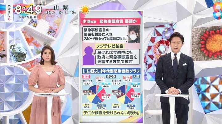 2021年04月19日永島優美の画像04枚目
