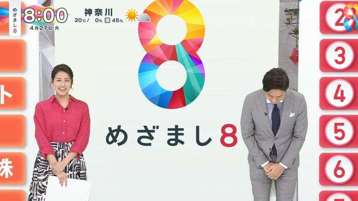 2021年04月27日永島優美の画像01枚目