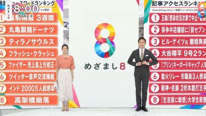 2021年05月05日永島優美の画像01枚目