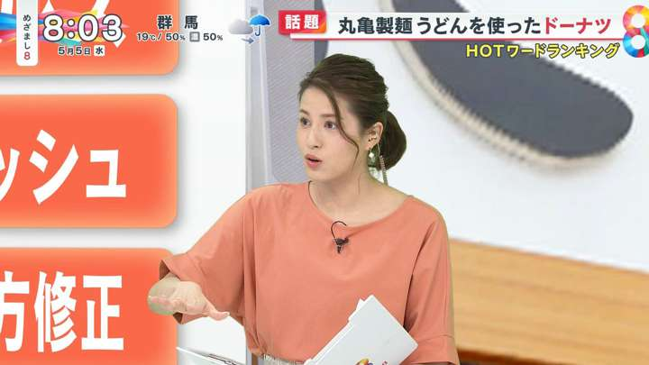 2021年05月05日永島優美の画像04枚目