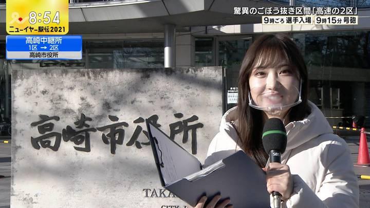 2021年01月01日野村彩也子の画像01枚目