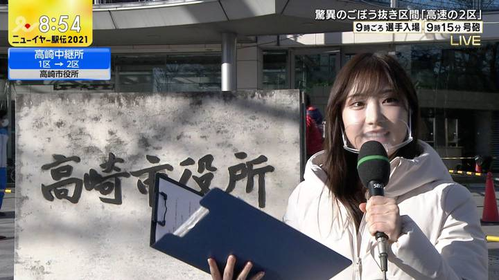2021年01月01日野村彩也子の画像03枚目