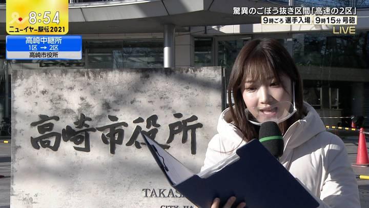 2021年01月01日野村彩也子の画像04枚目