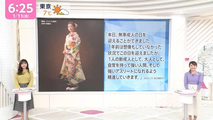 2021年01月11日野村彩也子の画像04枚目