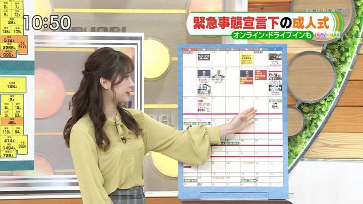 2021年01月11日野村彩也子の画像13枚目