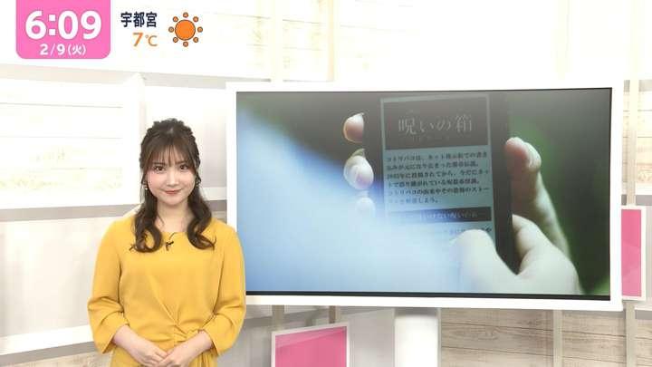 2021年02月09日野村彩也子の画像02枚目