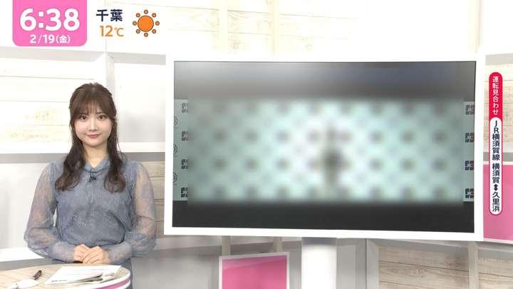 2021年02月19日野村彩也子の画像02枚目