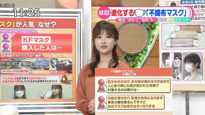2021年02月23日野村彩也子の画像11枚目