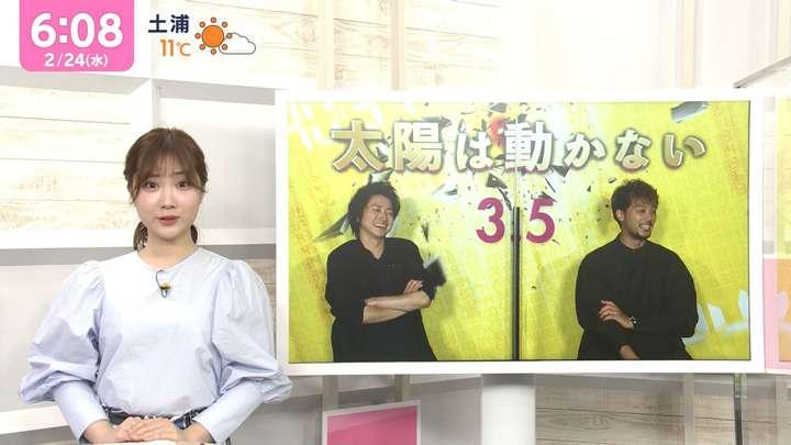 2021年02月24日野村彩也子の画像02枚目