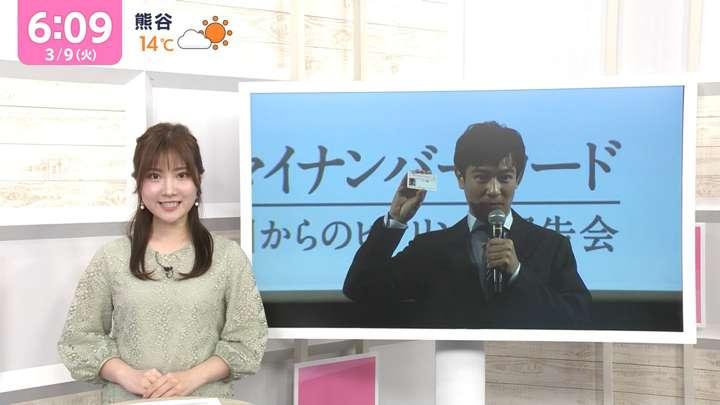 2021年03月09日野村彩也子の画像02枚目