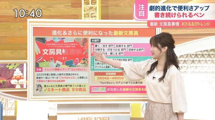 2021年04月06日野村彩也子の画像08枚目