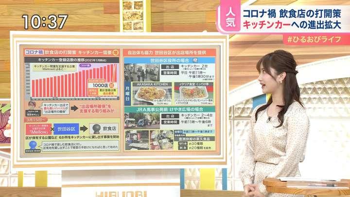 2021年04月13日野村彩也子の画像12枚目
