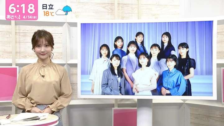 2021年04月14日野村彩也子の画像03枚目