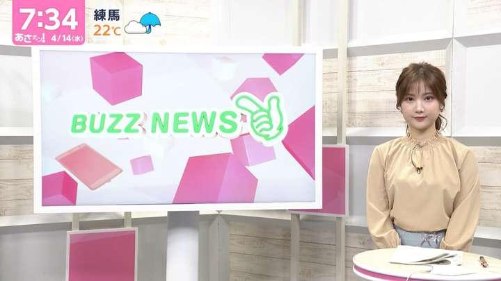 2021年04月14日野村彩也子の画像04枚目