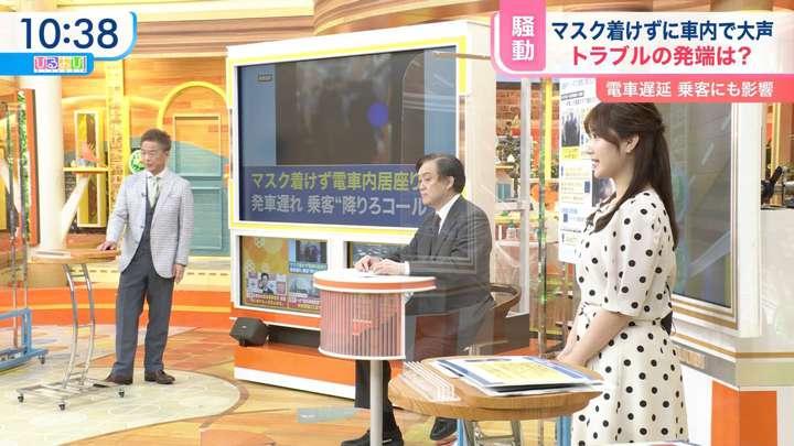 2021年04月21日野村彩也子の画像06枚目