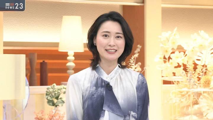 2021年01月04日小川彩佳の画像01枚目