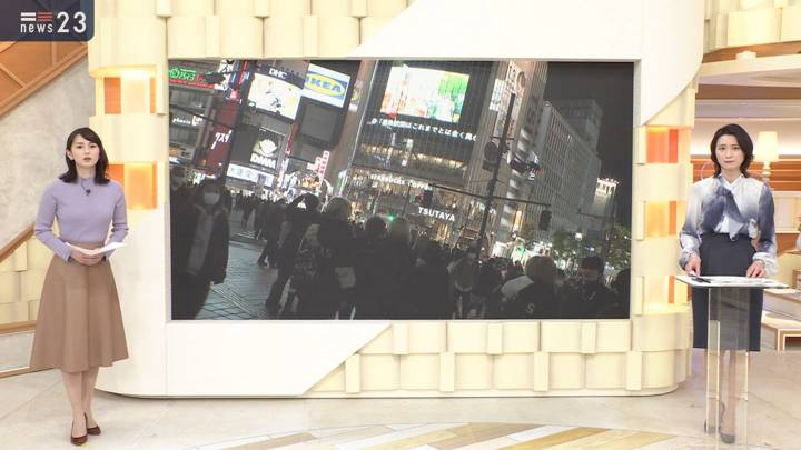 2021年01月04日小川彩佳の画像04枚目