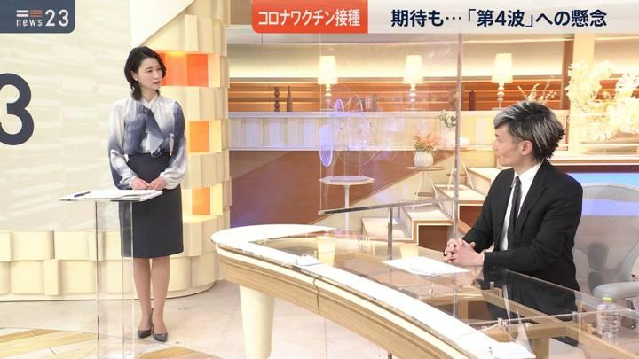 2021年01月04日小川彩佳の画像08枚目