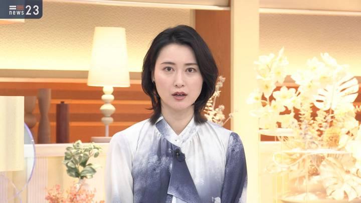 2021年01月04日小川彩佳の画像10枚目