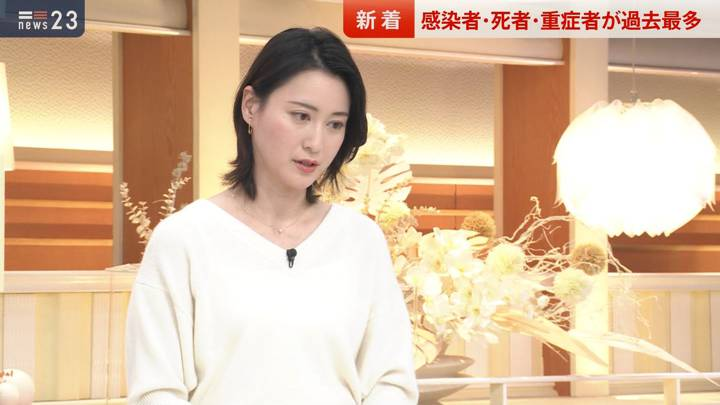 2021年01月05日小川彩佳の画像06枚目