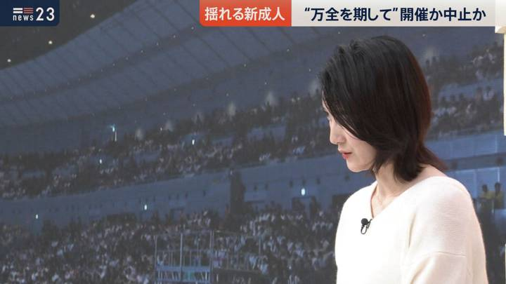 2021年01月05日小川彩佳の画像08枚目