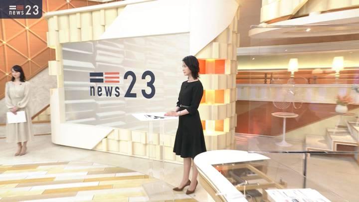 2021年01月06日小川彩佳の画像02枚目