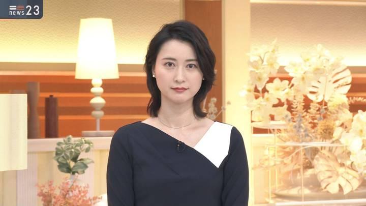 2021年01月07日小川彩佳の画像02枚目