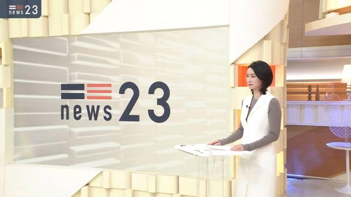2021年01月08日小川彩佳の画像01枚目