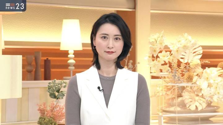 2021年01月08日小川彩佳の画像03枚目