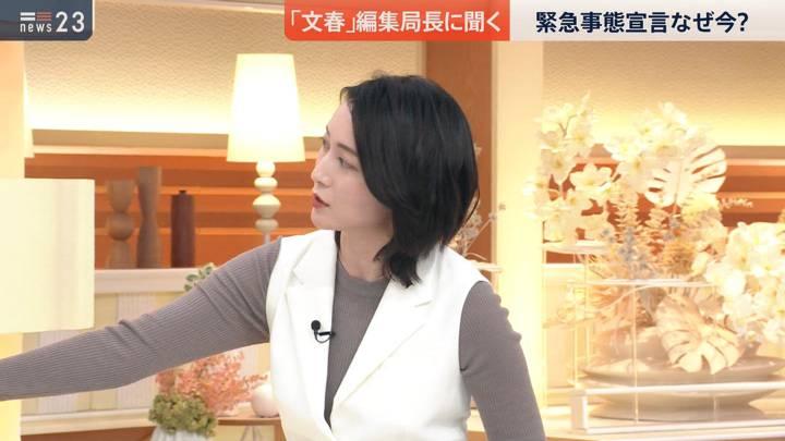 2021年01月08日小川彩佳の画像05枚目