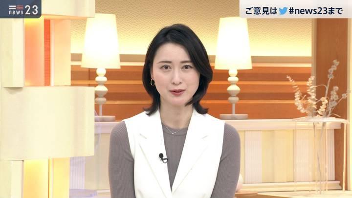 2021年01月08日小川彩佳の画像09枚目
