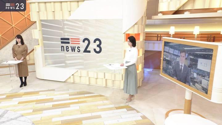 2021年01月11日小川彩佳の画像02枚目