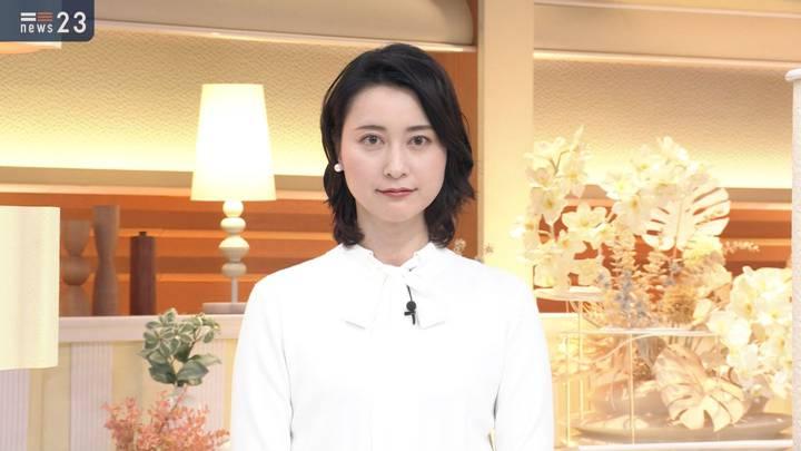 2021年01月11日小川彩佳の画像03枚目