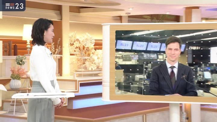2021年01月11日小川彩佳の画像04枚目