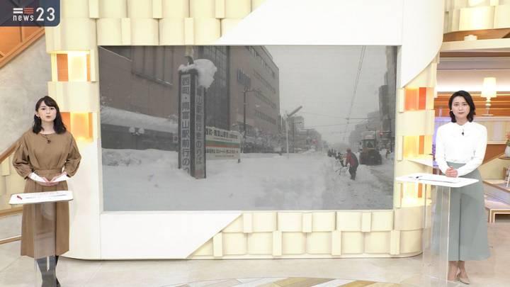 2021年01月11日小川彩佳の画像05枚目