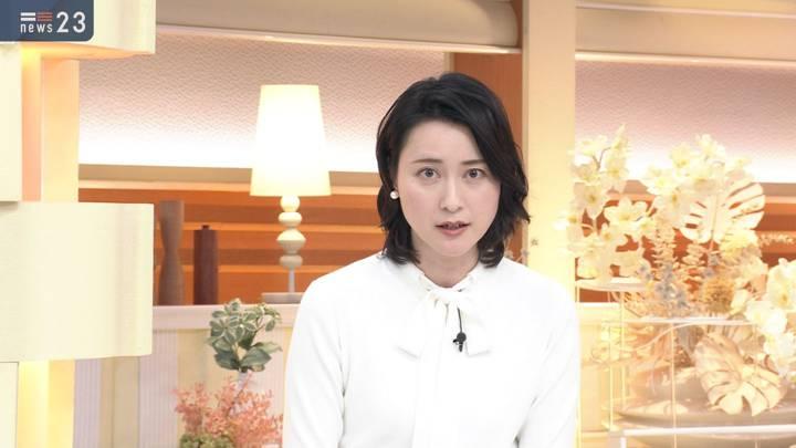 2021年01月11日小川彩佳の画像06枚目