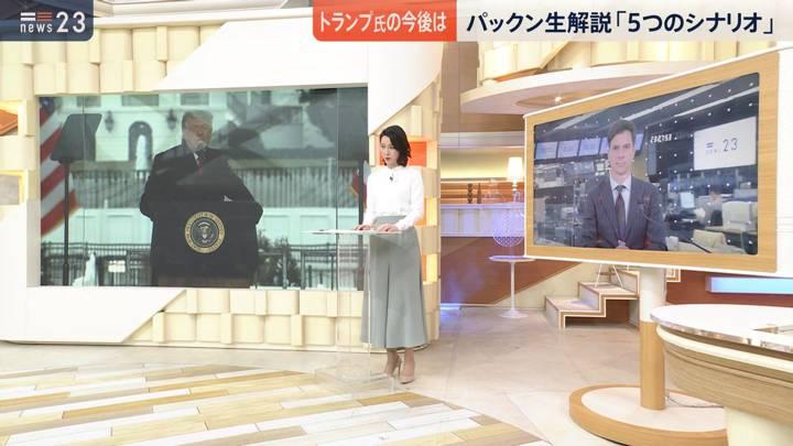 2021年01月11日小川彩佳の画像09枚目