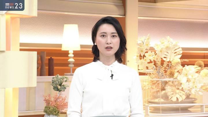 2021年01月11日小川彩佳の画像11枚目